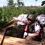 @radiosvoboda Ополченцы отражают атаки пехоты ВСУ на западных рубежах Донецка http://t.co/K21widQLWJ http://t.co/eXSNeQRuLd