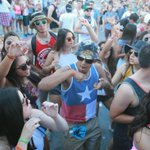 Big acts draw thousands to Neon Desert Music Festival - http://t.co/sL2gRSdolQ http://t.co/Ja9YMfla8I