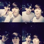 Have a nice Sunday ;) RT @donghae861015: Happy sunday :)!! http://t.co/XkfNm4Ak7D