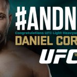 Amazing comeback from the new champ, @dc_mma , in the #UFC187 main event! Congrats! http://t.co/WZfCsZFLwQ