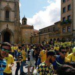 #OviedoAmarilla http://t.co/flrUaoKKgw