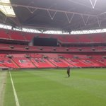 The end @Official_STFC fans will be backing their team from later today... #PlayOffFinal #DontMissIt http://t.co/ZKcpIVM1o9