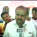 Bengaluru: Several police officials are involved in this lottery scam: H D Kumaraswamy on ACP Alok Kumar suspension http://t.co/UDp6iJsgBT