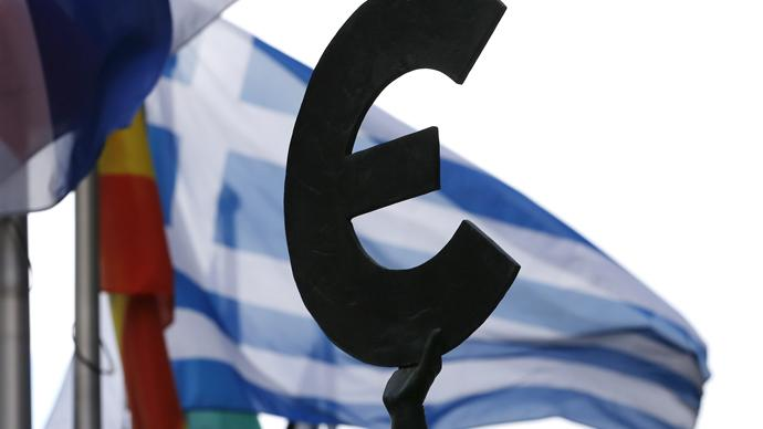 '#Greece won't pay IMF - we're broke' - Interior Minister http://t.co/3FbRvcdFeO