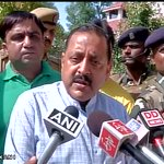 Nobody in Delhi administration wants to continue working with Delhi Govt today: Jitendra Singh (MoS PMO) http://t.co/Ko9jvoAcgR