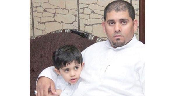 ..#السعودية : والد أصغر ضحايا إرهاب #القديح: ما زالت أنفاسه تتردد في أذني  http://t.co/pmROEN97eJ  http://t.co/lodzoB9Dhw @aawsat_News