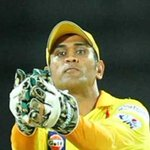 Dhoni is the most consistent captain, thats why #CSK in 6 #IPL finals: Raina. Read more: http://t.co/hXKyI2466m http://t.co/1TIZ5RVmgN