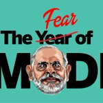 A year of Modi generates a fear of Modi-how foes became friends. Read the story at http://t.co/f9QD4buwe2 http://t.co/PC7ImqIpW3