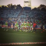 Just 10 points in it at half time! Lets see if the @RaidersCanberra can bring it home for #Canberra! @PRIME7CanNews http://t.co/fbNDYwbjOf