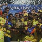 #IPLFinal 2010 Champions - @ChennaiIPL #CSK #IPL http://t.co/PrqFrtl03k