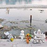 Haridwars Radisson Blu sealed for polluting Ganga http://t.co/UO4ORZeGGv http://t.co/YNCopfTU3q