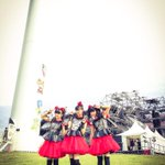METROCK2015!!16:30からWINDMILL FIELDでスタートDEATH!!Are you ready?#BABYMETAL #メトロック #METROCK http://t.co/Mjk9PhXsIT
