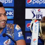 #IPL2015 final: Rohit needs another 15 to become 2nd to score 500 vs #CSK http://t.co/peY3bjzHT7 #IPLFinal http://t.co/eTD59soSTK