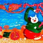 「長新太の脳内地図」展がちひろ美術館・東京で開催 - 奇想天外な発想を探る、原画やイラスト約150点 - http://t.co/20ZtvfG16B http://t.co/ar8cd8Bn9A