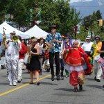 #CarFreeDay is the biggest festival across four #Vancouver neighbourhoods on June 20 & 21 http://t.co/n9Iyo2765u http://t.co/vLjKjbiyvS