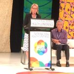 Senator Fiona Nash addressing work force issues in Rural and Remote Health. #NRHC15 #loverural http://t.co/SQV749uwb2