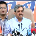 We wanted to give AAP some time to work; we as opposition wanted to give them creative support: Satish Upadhyay (BJP) http://t.co/bWxfMTbHVP