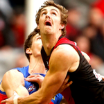 A personal best for #MoDaniher today: http://t.co/dXpYaagaZP. Which of his six goals was your favourite? #DonTheSash http://t.co/f7fwnv0HM7