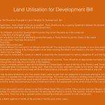 My take on Land Acquisition Bill ... @narendramodi http://t.co/T9oDuS1G70