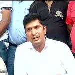 The Centre Govt is shadow boxing: Saurabh Bhardwaj after the AAP legislative meet http://t.co/p1Znd85AkC