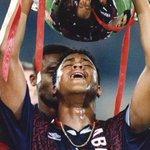 Terug naar 1995. Kluivert en de tranen van de Champions League. Vanavond om 22.10 uur @NPO1. http://t.co/VS9tER2ImW http://t.co/IXgLb2R0n8