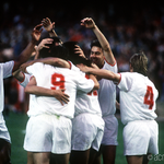 26 years ago we won the third European Cup in our history: #ACMilan vs Steaua Bucharest 4-0! #weareacmilan http://t.co/7IeeDqHfzk
