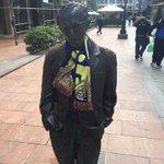 Me informan mis corresponsales en Oviedo @Alvaro_Illesca @Ch_David que Woody Allen también se ha hecho cadista http://t.co/6Ftx0gIe9X