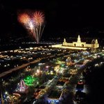 ¡Viva la Feria de Córdoba! #FeriaCordoba #CordobaEsp #Andalucía #España http://t.co/LLrtf0evsy