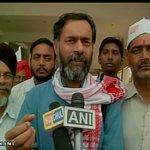 The main thing is that Delhi should get full-statehood: Yogendra Yadav on Delhi Govt-LG row http://t.co/xAFGZNXC8e