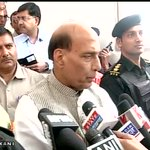 Ever since Narendra Bhai Modi became PM,India's international recognition & respect has gone up: HM Rajnath Singh http://t.co/zqP1grU6q6