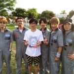 ユニコーン!最高!! #METROCK http://t.co/LeRQuFooF6