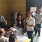 Cuando se vota con ilusión, el voto vale por dos. #Podemos24M http://t.co/L8RCF8bodK