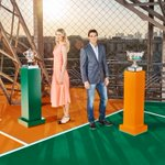 Ready, Play! The 2015 edition of @rolandgarros is now open! Who will succeed to #Sharapova and #Nadal ? #RG15 http://t.co/aR3etYFoYA