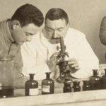 Le battaglie della #medicina durante la Grande Guerra http://t.co/gFRoKPekq9 #24maggio http://t.co/kKujGCvkdI