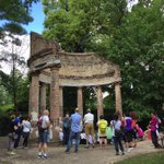 Tappa lettura @ParcoDucale @ComuneParma http://t.co/0Ksw8NZuaM