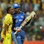 Which Trinidadian will dance away at the end of #IPLFinal 2015? http://t.co/I86jVHyVMP