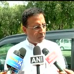 Nt surprising,Education Min(Katheria)promoting child labor instead of edu,such is BJP mindset: Randeep Surjewala,Cong http://t.co/9qln6vKSK6