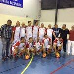 @saurel2014 #gymnase Bessiere Futsal avec les anciens pros de Fez échange sportif avec cette ville jumelée http://t.co/7aDgQROWAc