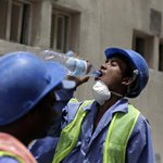 Qatar refuses to let Nepalese workers return to attend funerals after quake http://t.co/uZP34ZMbkr http://t.co/QqD35TaobK