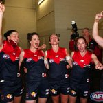 Watch the highlights from todays thrilling #AFLWomensGame - http://t.co/2YQAOkPJ3c [video] http://t.co/SNgj4oYG9q