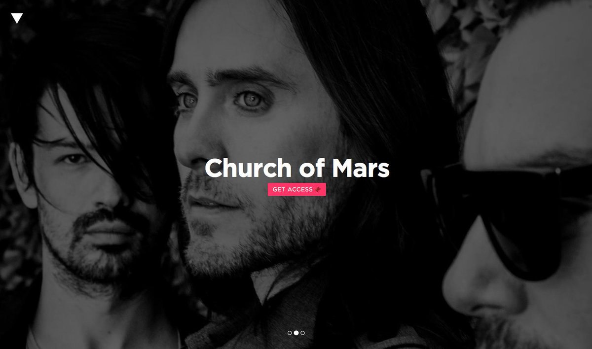 RT @30SECONDSTOMARS: How much longer until we ???? details about #ChurchOfMars: Paris on @VyRT? You decide. → http://t.co/Xd1V55SYCX http://t.…