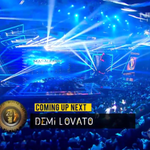 Coming up next: @ddlovato wohooo! Dont go anywhere! #NET2Anniversary http://t.co/fWGmEwDdm3