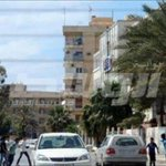 Egyptian citizen killed by indiscriminate shell in #Benghazi, #Libya http://t.co/XZwCXZahvb http://t.co/t8XVywK7Ew
