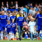 BABAK PERTAMA: Chelsea 1-1 Sunderland. #SAPUBERSIH http://t.co/YTYlbudHpa