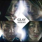 今日はGLAYデビュー記念♪&ZeppTokyo&ニューシングル発売日です!ありがとー! http://t.co/6WR6HV40rv