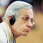 """John Nash, subject of """"A Beautiful Mind,"""" and wife killed in car crash, officials say - http://t.co/OY6ENGPXug http://t.co/XPlOOu3HfP"""