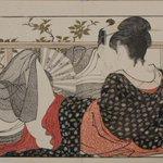 【先週の人気記事】日本初の「春画展」18禁制で開催へ。葛飾北斎や喜多川歌麿らの名作120点を解禁 http://t.co/FelM2QVzp0 http://t.co/GozqBxdI6i