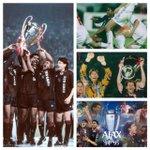 Heerlijk terugblikken op #Ajax magische @UCL seizoen 94-95. Seizoen met dé Cup! #Ajax1995 http://t.co/mW0E6SjiPj http://t.co/UIiW8pVNg4