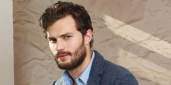 You know you want to take off Jamie Dornan's shirt (It's fun, we promise!)