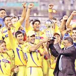 RT if you want to see this celebrations again tonight ???????????? #whistlepodu #CSK #MI #IPLFinal http://t.co/WjDbDnImwS